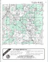 Map Image 006, Pope and Hardin Counties 1991